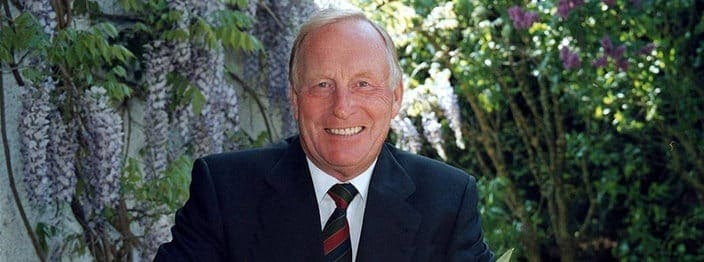 Allen Carr - Fundador del Método Easyway, el método más exitoso para dejar de fumar.