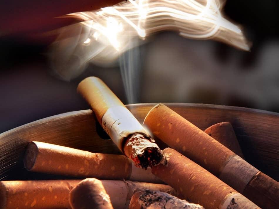 dejar el cigarro